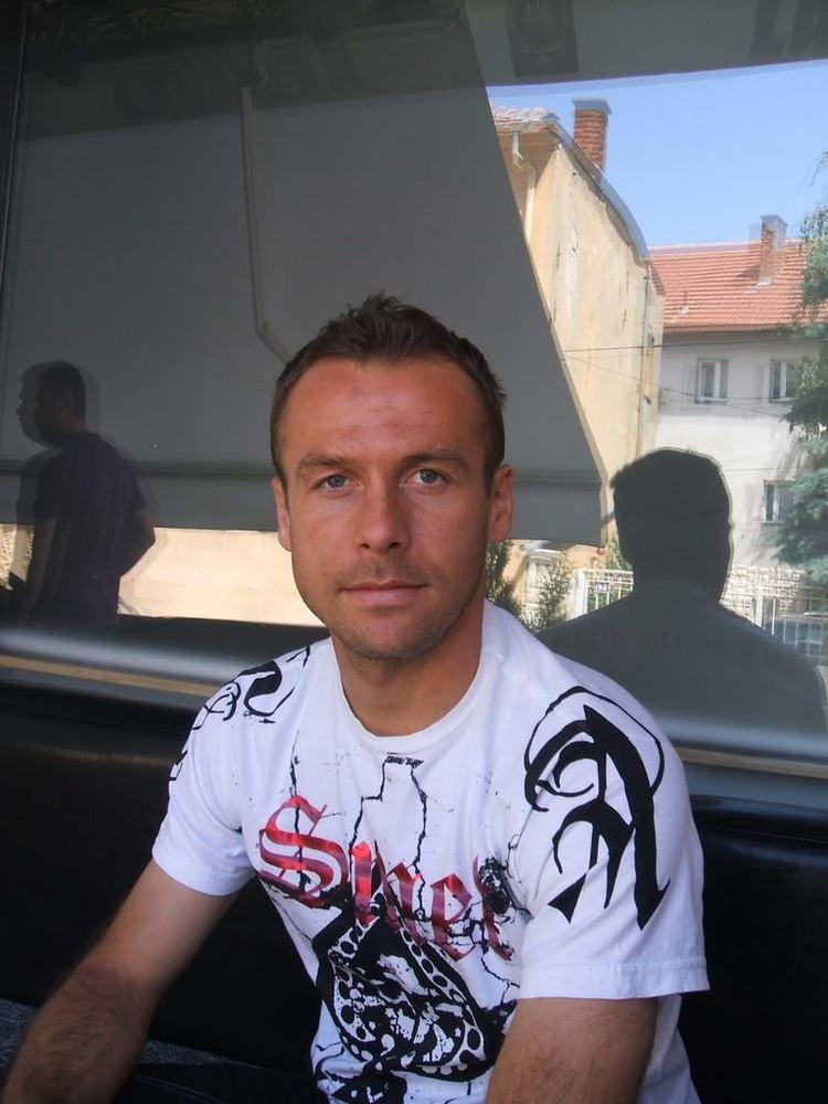 Nikolče Noveski Macedonian Football com Makedonski Fudbal com Macedonian