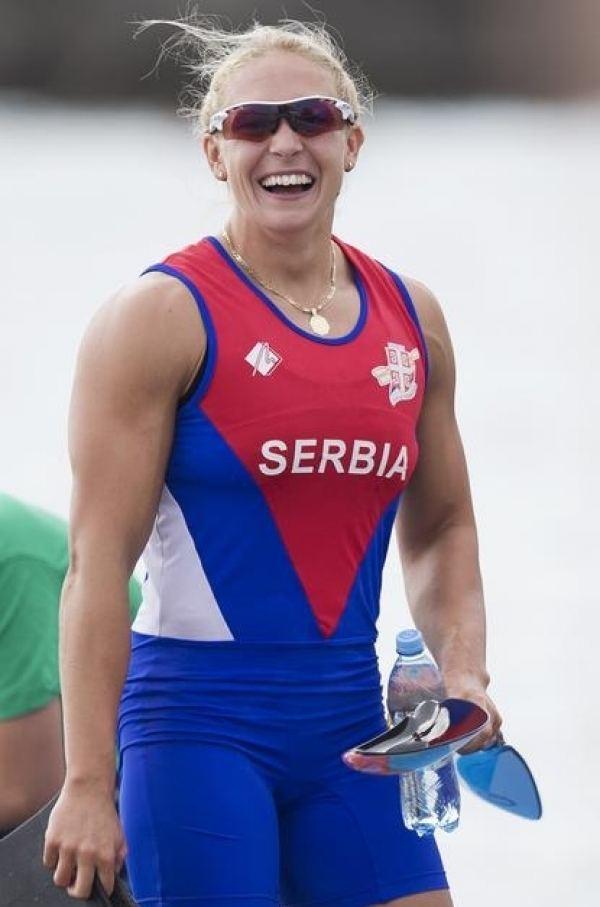 Nikolina Moldovan Vesti online Sport Ostali sportovi Nikolina Moldovan