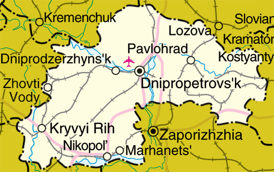 Nikopol, Dnipropetrovsk Oblast in the past, History of Nikopol, Dnipropetrovsk Oblast
