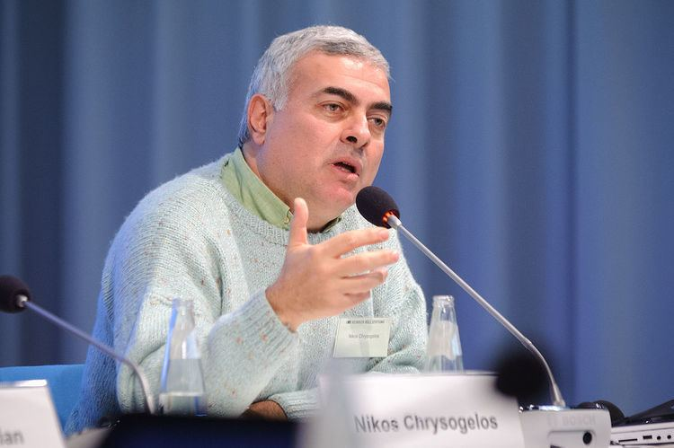 Nikos Chrysogelos httpsuploadwikimediaorgwikipediacommonsthu