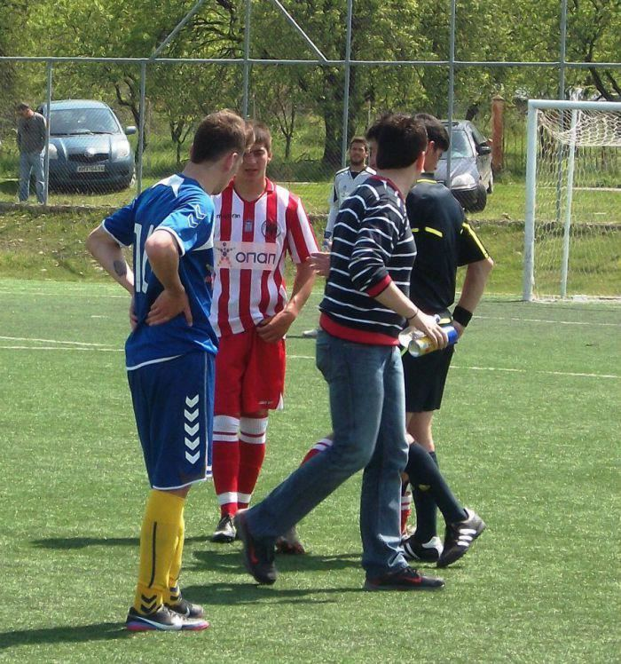 Nikos Patsiavouras Nikos Patsiavouras Football Player Fieldoo