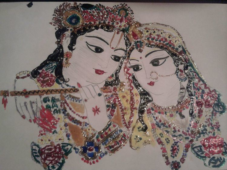Nila Devi