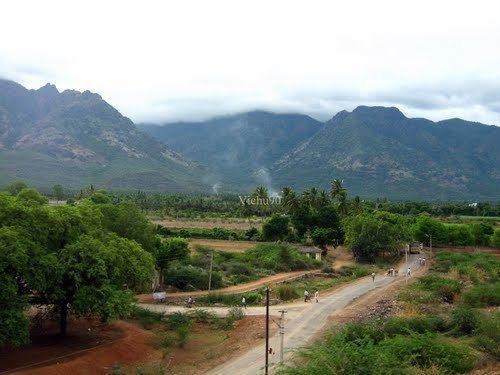 Nilakkottai Beautiful Landscapes of Nilakkottai