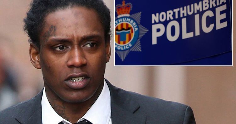 Nile Ranger Nile Ranger 39rape39 case police officer is sacked and