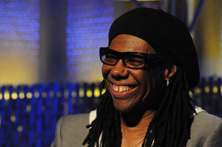 Nile Rodgers Random Access Memories Wikipedia the free encyclopedia