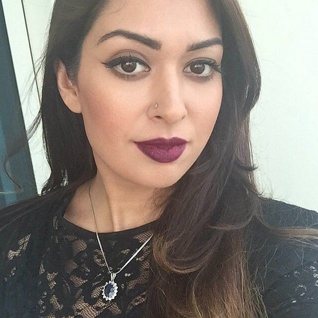Nilo Haq Nilo Haq 13 Middle Eastern Beauty Gurus We Can39t Stop