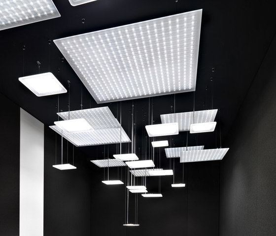 Nimbus Littling movie scenes This creates a double advantage compared with conventional lighting Energy saving due to the use of LED technology and savings by means of clever switching