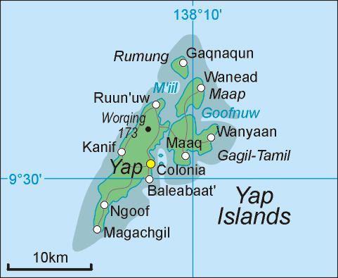 Nimpal Channel Marine Conservation Area