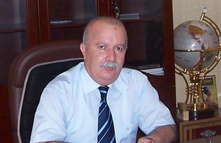 Nimrud Baito Minister Nimrud Baito discusses position of Christians in Kurdistan