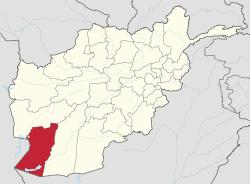 Nimruz Province Wikipedia