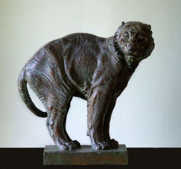 Nina Akamu Sisko Gallery Nina Akamu Bronze Sculpture Da Vinci Horse
