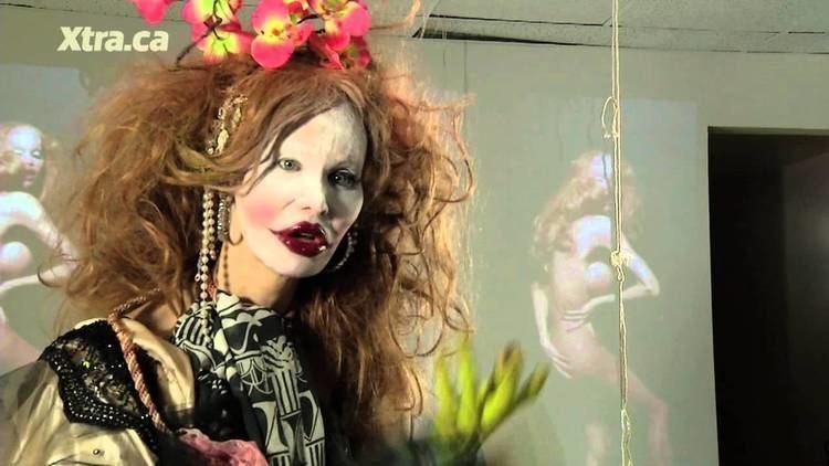 Nina Arsenault Nina Arsenault on masks YouTube
