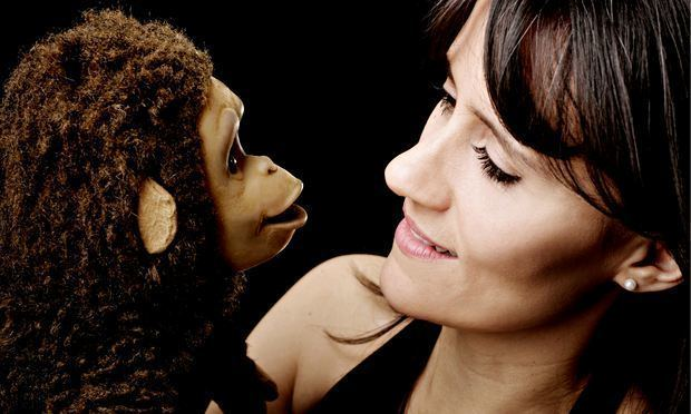 Nina Conti Nina Conti on the perils of audience participation Stage