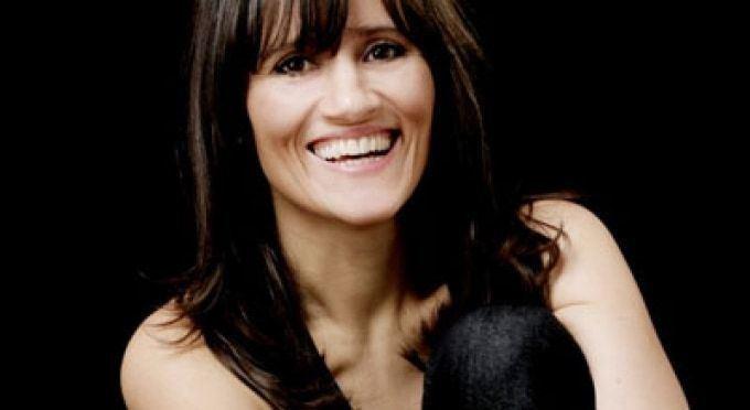 Nina Conti Nina Conti Comedian Champions Music Entertainment