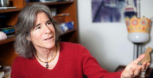 Nina Kraus Sound Invisible Ally Enemy of Brain Health Dr Nina Kraus