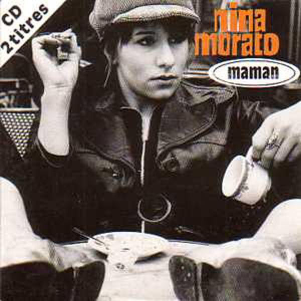 Nina Morato NINA MORATO 60 vinyl records amp CDs found on CDandLP