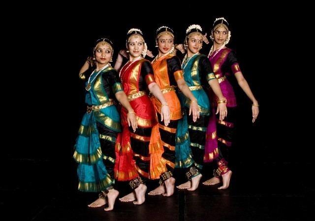 Nina Rajarani Srishti Nina Rajarani Dance School LondonDance