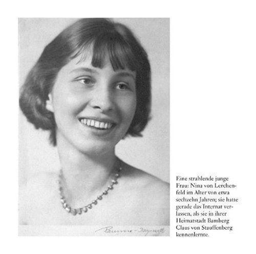 Nina Schenk Grafin von Stauffenberg NINA SCHENK GRAEFIN VON S VO Ein Portrt Konstanze