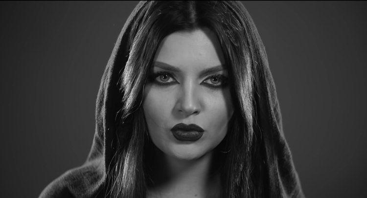 Nina Sublatti Nina Sublati Warrior Georgia 2015 Eurovision Song