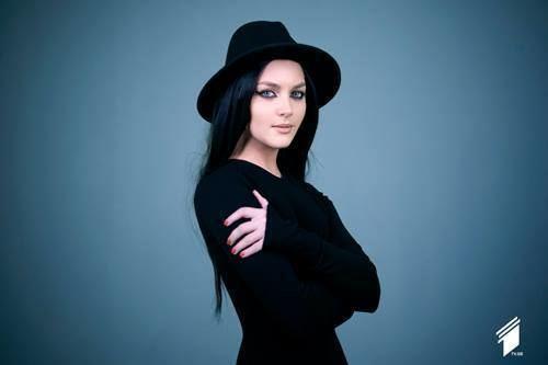 Nina Sublatti Nina Sublatti I wrote my song in five hours I arranged
