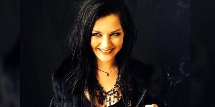 Nina Sublatti Eurovision Georgia 2015 Nina Sublatti quotWarriorquot