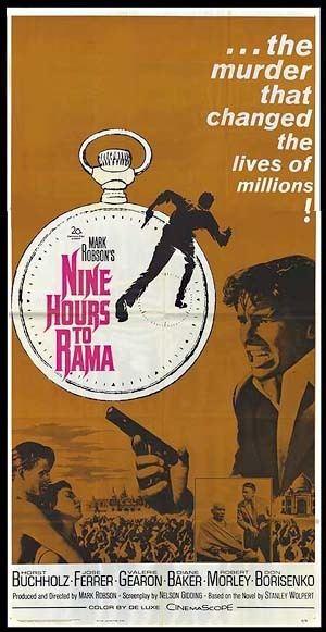 Nine Hours to Rama Nine Hours To Rama Soundtrack details SoundtrackCollectorcom