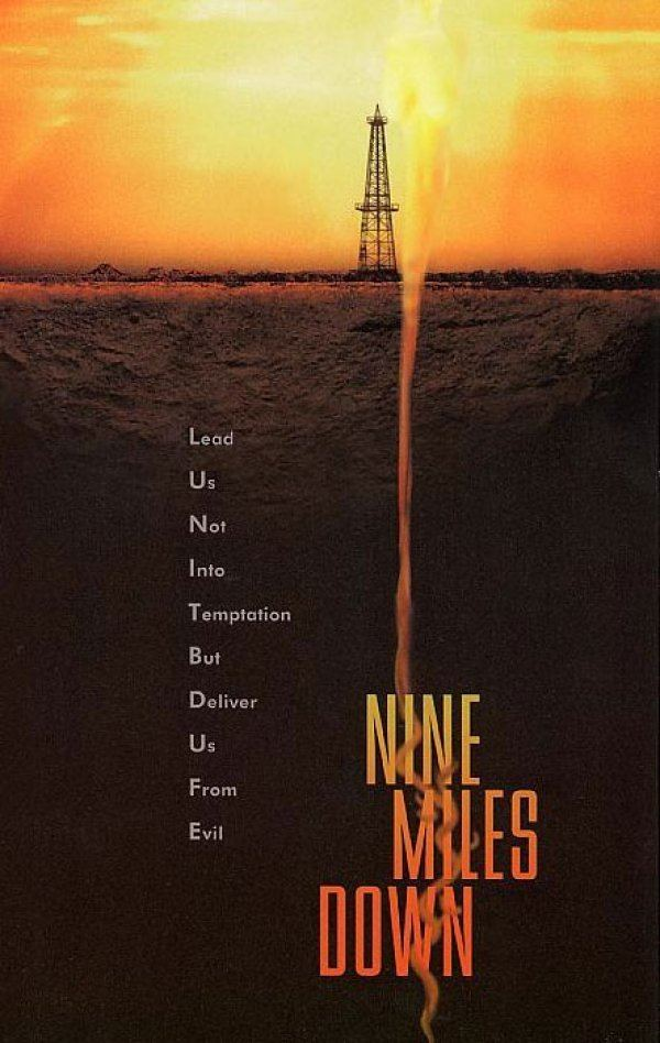 Nine Miles Down The World of Disgruntled Monkey Review Nine Miles Down 2009