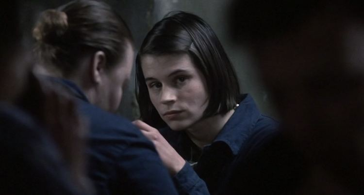 Nineteen Eighty-Four (film) movie scenes Credit Nineteen Eighty Four Directed by Michael Radford Atlantic Releasing 1984 All Rights Reserved