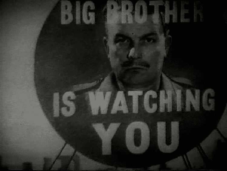 1984 film radford avi