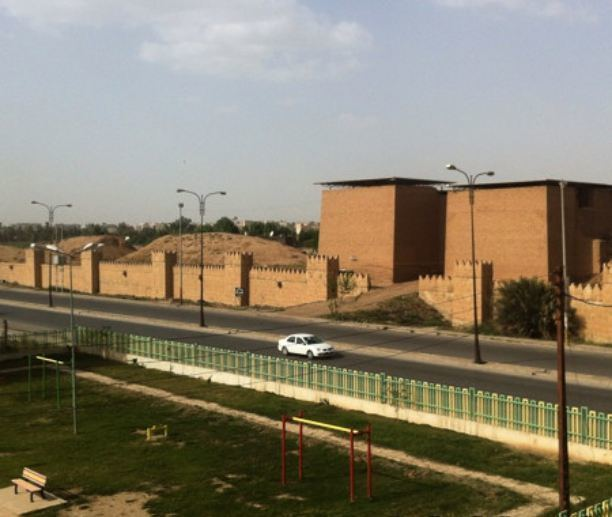 Nineveh Governorate in the past, History of Nineveh Governorate