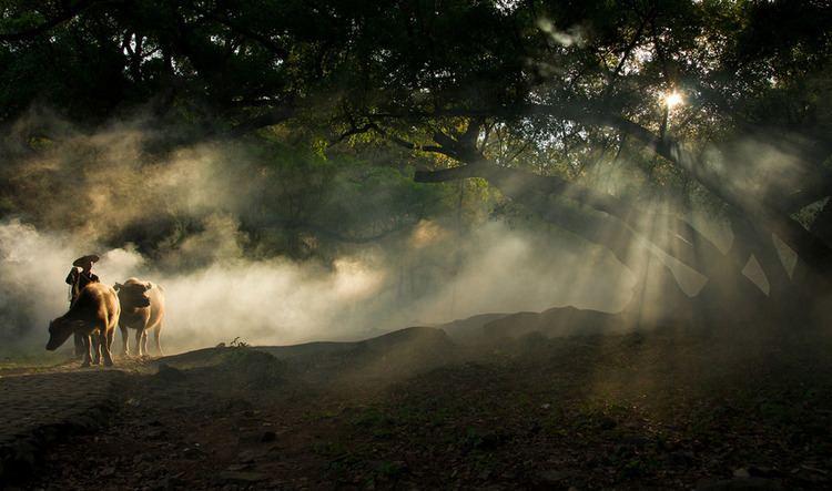 Ningde Beautiful Landscapes of Ningde