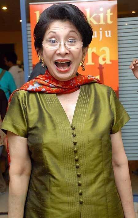 Niniek L. Karim Niniek L Karim Indonesian Filmcenter