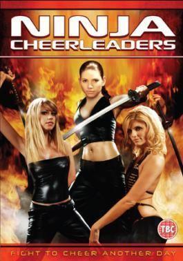 Ninja Cheerleaders Ninja Cheerleaders 2008 Hollywood Movie Watch Online