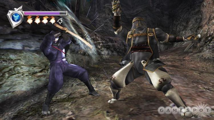 Ninja Gaiden (2004 video game) - Alchetron, the free social ...