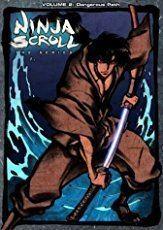 Ninja Scroll The Series Alchetron The Free Social Encyclopedia