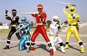 Ninja Sentai Kakuranger Ninja Sentai Kakuranger Series TV Tropes