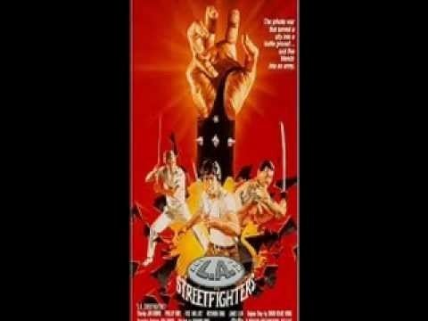 Ninja Turf LA Street Fighters Movie Fight ThemeNinja Turf YouTube