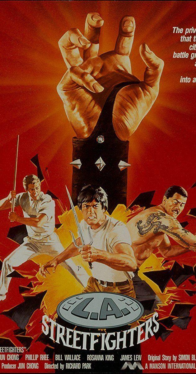Ninja Turf LA Streetfighters 1985 IMDb