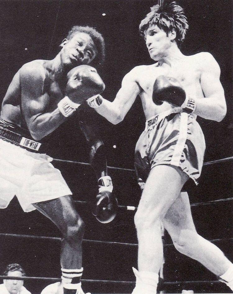 Nino Benvenuti Nino Benvenuti A Different Mold David Martinez Boxing