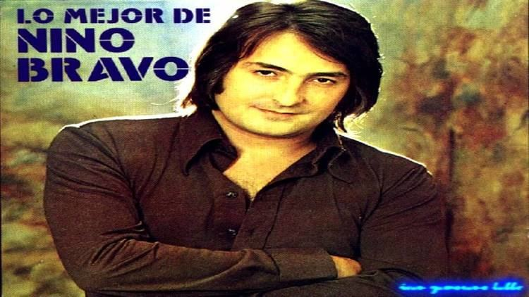 Nino Bravo Nino Bravo Cartas Amarillas Youtube