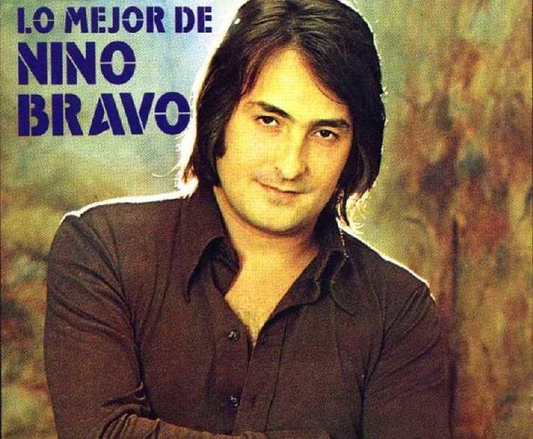 Nino Bravo Nino Bravo A Los  Aos De Su Muerte Libertad Digital