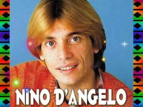 Forza Napoli Nino Dangelo Wwwpicswecom