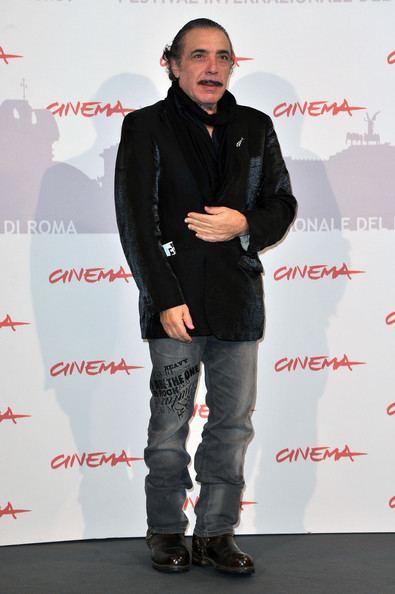 Francesco Scali Actor