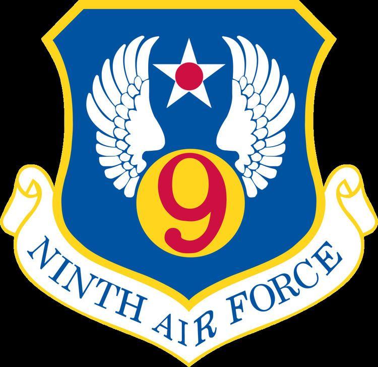 Ninth Air Force httpsuploadwikimediaorgwikipediacommons22