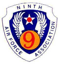 Ninth Air Force 9th Air Force Association page Iverson