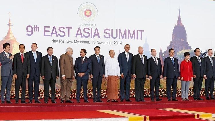 Ninth East Asia Summit