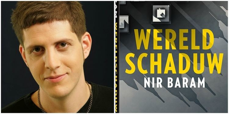 Nir Baram Scheltema Interview met Nir Baram Wereldschaduw