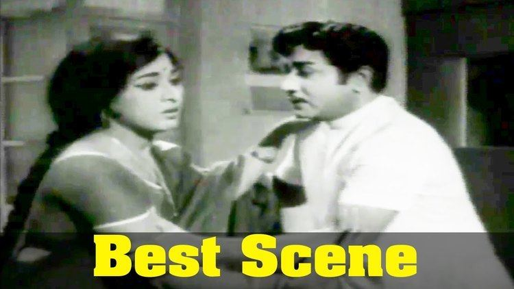 Nirai Kudam Nirai Kudam Movie Vanisree Sivaji Ganesan Best Scene YouTube