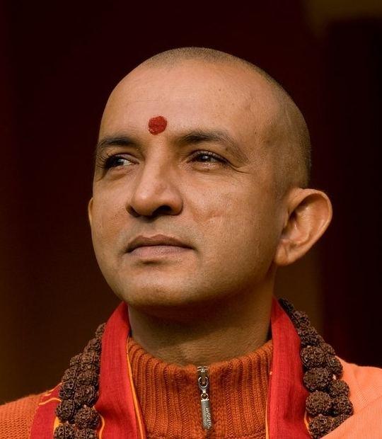 Niranjanananda Saraswati Swami Niranjanananda Bhavani