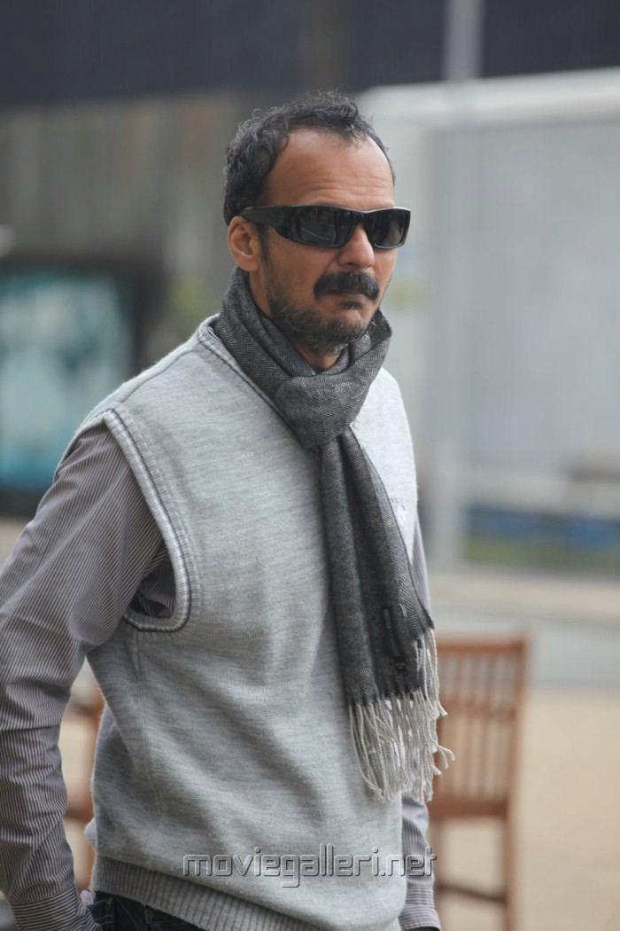 Nirav Shah Picture 304925 Cinematographer Nirav Shah at Thandavam